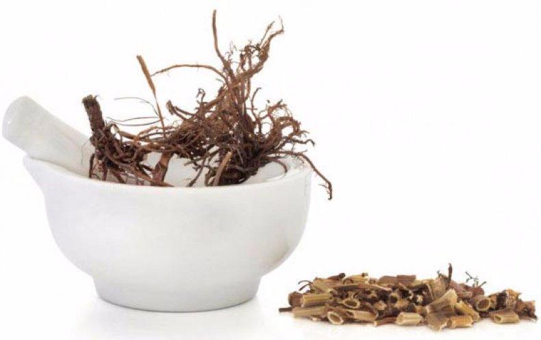 Лекарственный сорняк пырей: заготовка и сушка травы