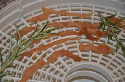 4 способа сушки розмарина в домашних условиях