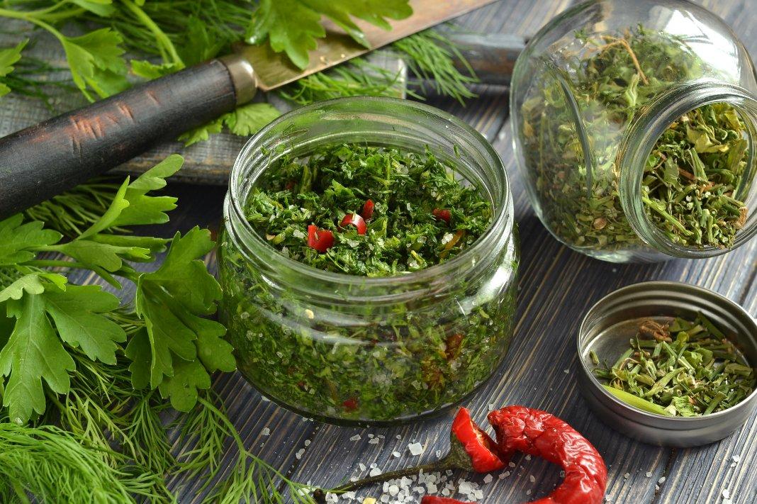 Трава силы: 4 способа сушить шпинат на зиму